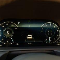 2020 Hyundai Sonata Limited 12inch Digital Cluster