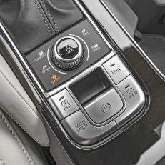 2020 Kia Telluride Drive Mode Selector