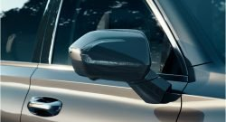 Does The 2020 Hyundai Palisade Have Power Folding Mirrors In The U S